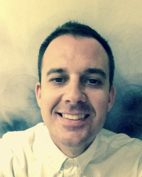 Dave Searle MBACP - Qualified Integrative Counsellor