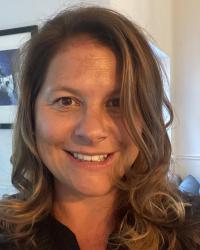 Sarah Thorpe MBACP Dip Counselling BA(hons)