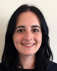 Dr Natalie Stechler