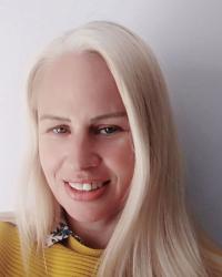 Sarah Legg - Accredited Counsellor