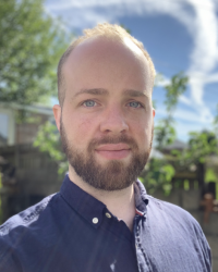 Chris Clark BA (Hons) MBACP Individual and Couples Relational Counsellor