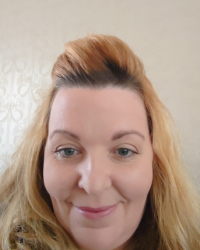 Julie Porter RNA, BSc (Hons) Registered MBACP