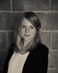 Dr Melissa Barkan