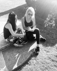 Rachel Giddings - Talking Therapy