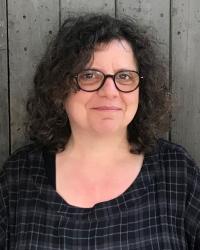 Ruth Gilbert UKCP Psychotherapist