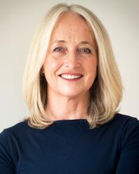 Sarah Hickman MSc, MBACP