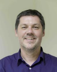 Mark Wylie