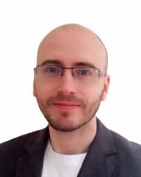 Alberto Congosto Nunez - BSc (Hons) Psy, (Dip.PC), (Ad.Dip.PC), (MNCS.acc)
