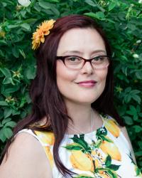 Sarah Taylor - FdA MNCS