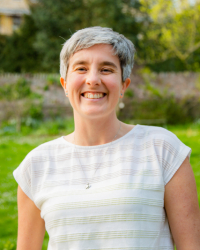 Antonia Richardson - Online & Bristol Counsellor for adults and young people