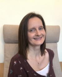 Rachel Dyer - BA (hons), Dip. C, MBACP