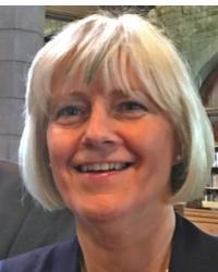 Ellen Cullen MA (MBACP)