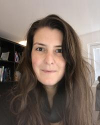 Stephanie Glenister BSc (Hons), MSc, MBPsS, MBACP