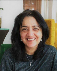 Anjali Puri: Individual, couples and group therapy