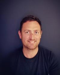 Dr Graham Simpson-Adkins