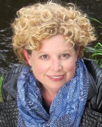 Rebecca McKinney, PhD, MBACP
