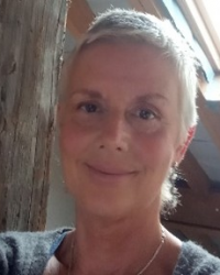 Jane Margerison