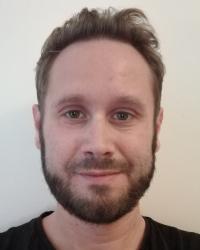 Stuart Williams MBACP of iRelation