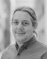 Mark Davidson, MSc, MBACP (Reg)