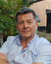 Jonathan Angell