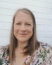 Katrina Johnson BA (hons), PG Dip Counselling, MBACP