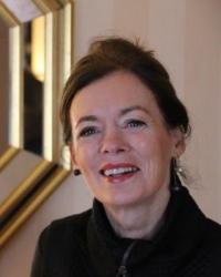 Sandra M White