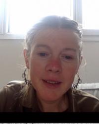 Constance Boggis-Rolfe