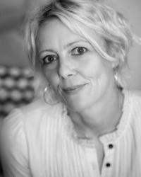 Lydia Thomson Family & Systemic Psychotherapist MA