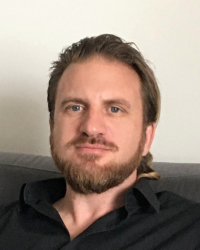 David Seaman Integrative Counsellor MBACP