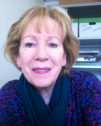 Patricia Hodgson ~ MA, BA.(Hons), BAAT, HCPC Registered.