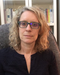 Alison Rolfe (Jungian Analytical Psychotherapist; BPC, BACP Senior Accred.)