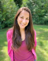 Abigail Tura MSc Counselling Psychology