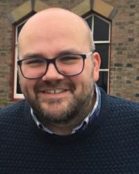 James Atkins BSc (Hons) Integrative Psychotherapeutic Counsellor, UKCP Reg.