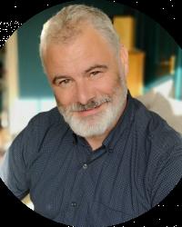 Steve Kelly MBACP CMCOSCA