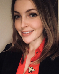 Olivia Kellett
