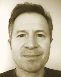 David Cuff (PGDip, MBACP)