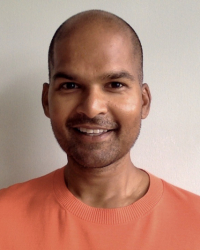 Sundraj Sreenivasan (MBACP) Counsellor in East London