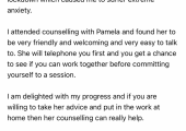 Client Review received on 24/12/2020