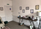 Therapy Room at Lanark