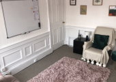 Resilient Recovery Therapy Room at Lanark