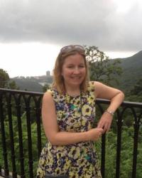 Dr Susanna Summer DClinPsy, PGCert Systemic Practice