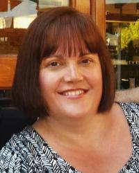 Caroline Fitzsimons MBACP