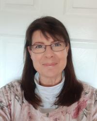 Sally Jenkins - MBACP