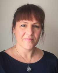 Samantha Elvyhart MSc Psych, PGC Coun, BA Phil, Reg Psychotherapist & Counsellor
