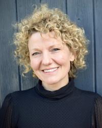 Susannah Trefgarne