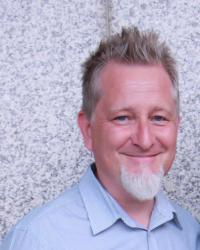 Wayne Otter MBACP Registered Member