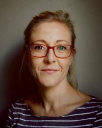 Andrea Graf