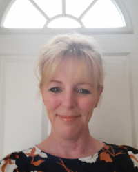 Christine Downey (Dip integrative Counsellor)  MBACP