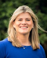 Liz Goldspink MBACP