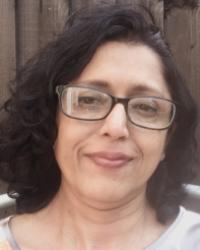 Dr Ranjana Mitra MBACP, MA, Ph.D (Psy) Relationship Counsellor
